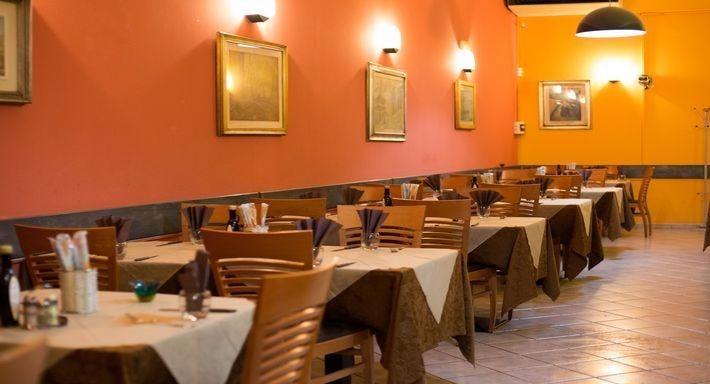 Pizza cucina il Giardinetto Verona image 11