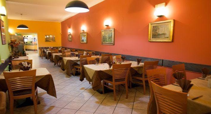Pizza cucina il Giardinetto Verona image 10
