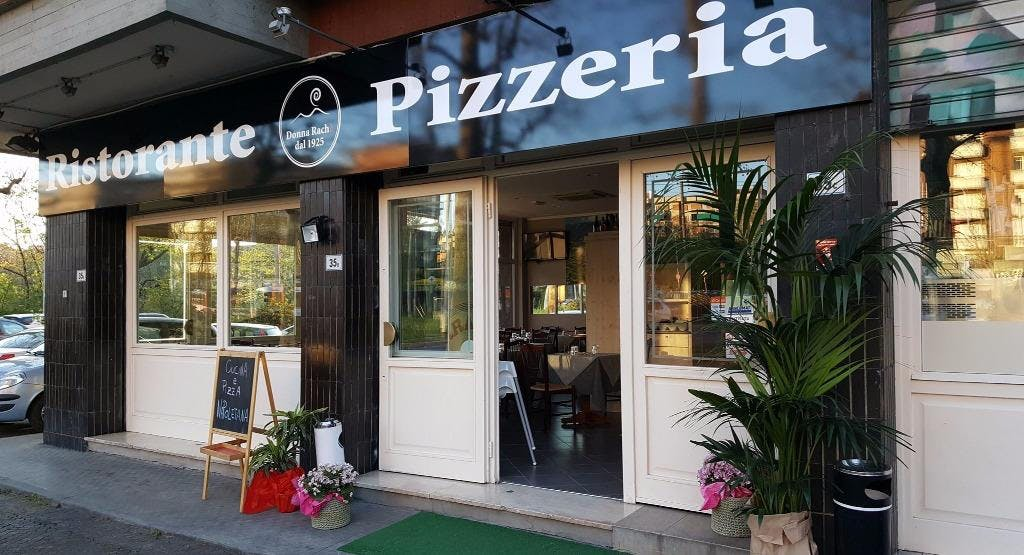 Pizzeria ristorante Donna Rachè Bologna image 1
