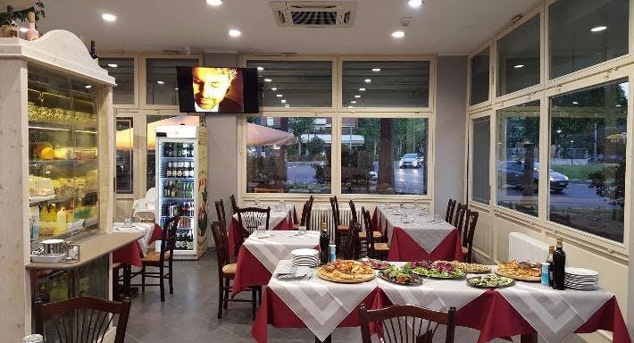 Pizzeria ristorante Donna Rachè