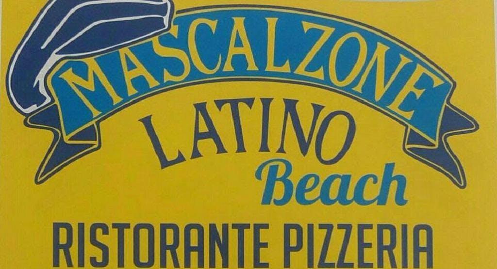 Mascalzone Latino Beach Ravenna image 1