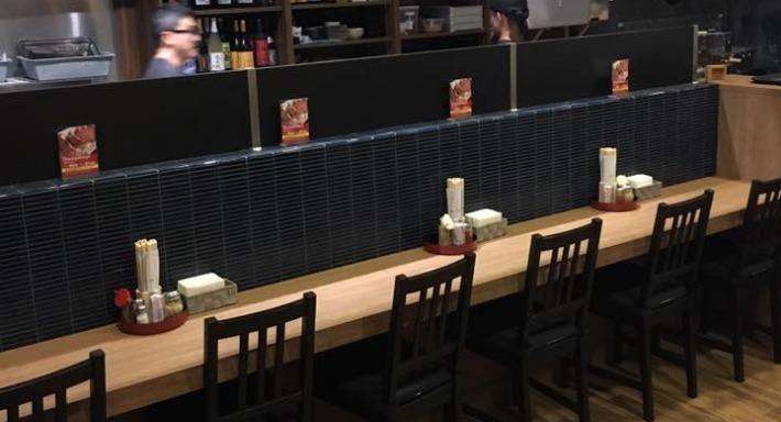 Ramen Dining Suzuki Singapore image 1