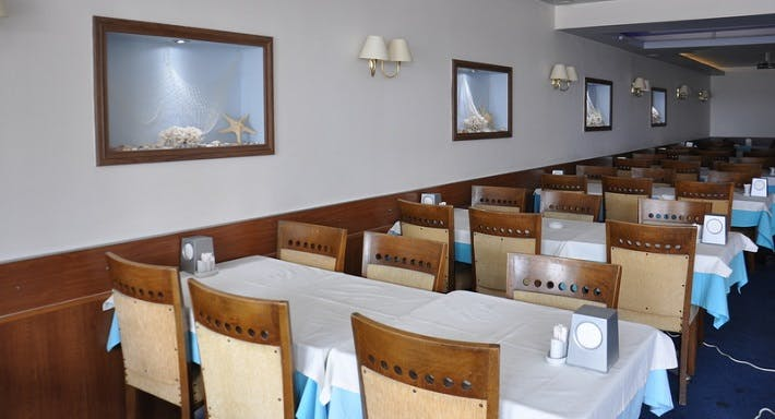 İzmir Sahil Restaurant Izmir image 2