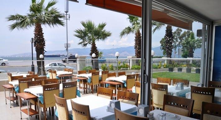 İzmir Sahil Restaurant