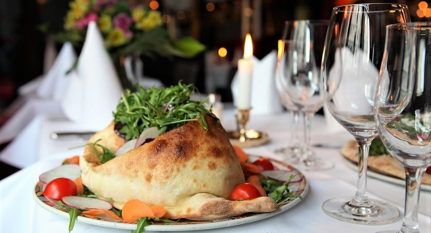 Machiavelli Cafe Bar Restaurant Berlin image 3
