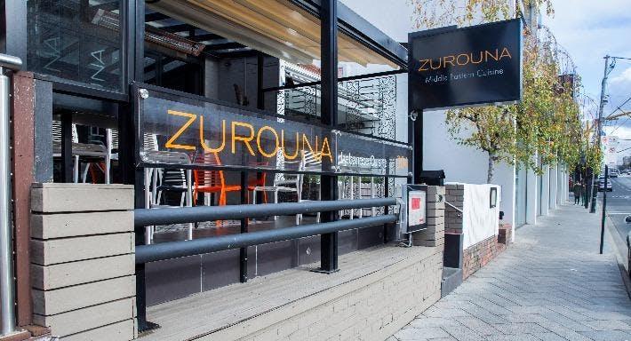 Zurouna