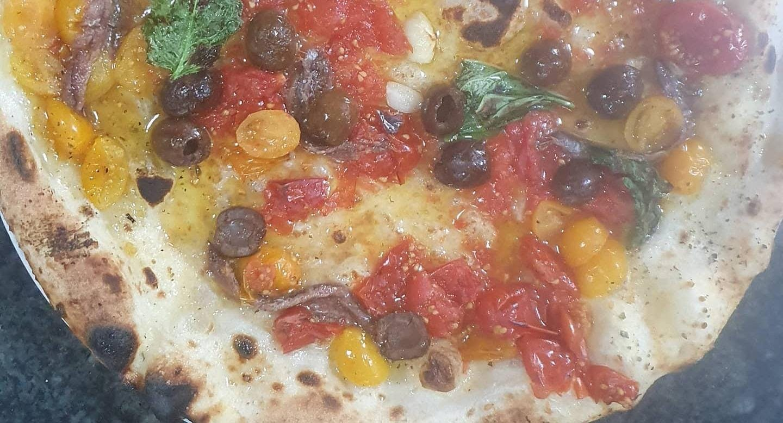 Pizzeria Tutino Galante