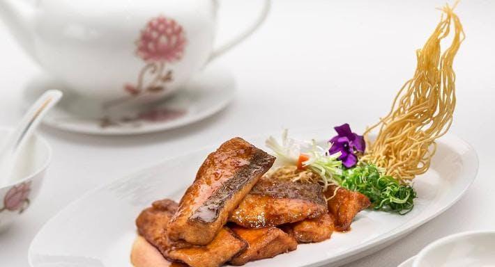 Pak Loh Chiu Chow Restaurant (Hysan Avenue, Causeway Bay) 百樂潮州酒樓 (銅鑼灣希慎道)