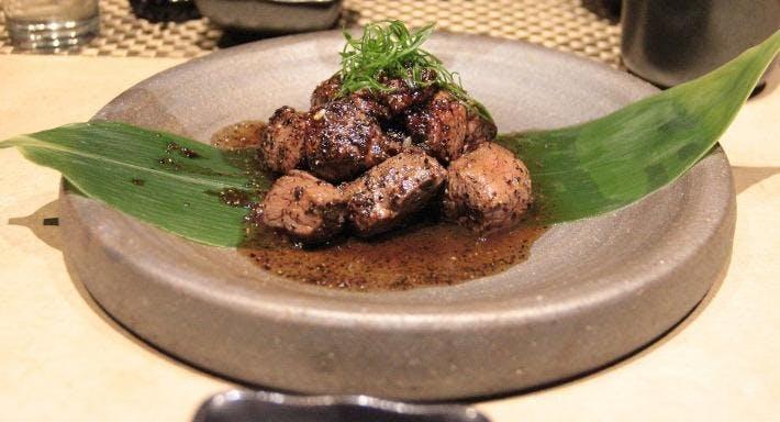 Kuro Kin Japanese Dining Singapore image 2