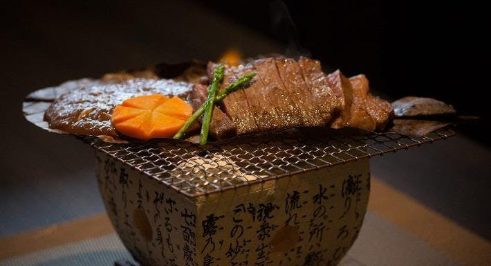 Kuro Kin Japanese Dining Singapore image 12