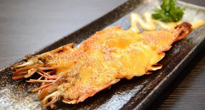 Kuro Kin Japanese Dining Singapore image 11