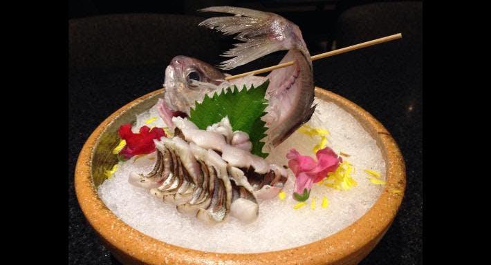 Kuro Kin Japanese Dining Singapore image 10