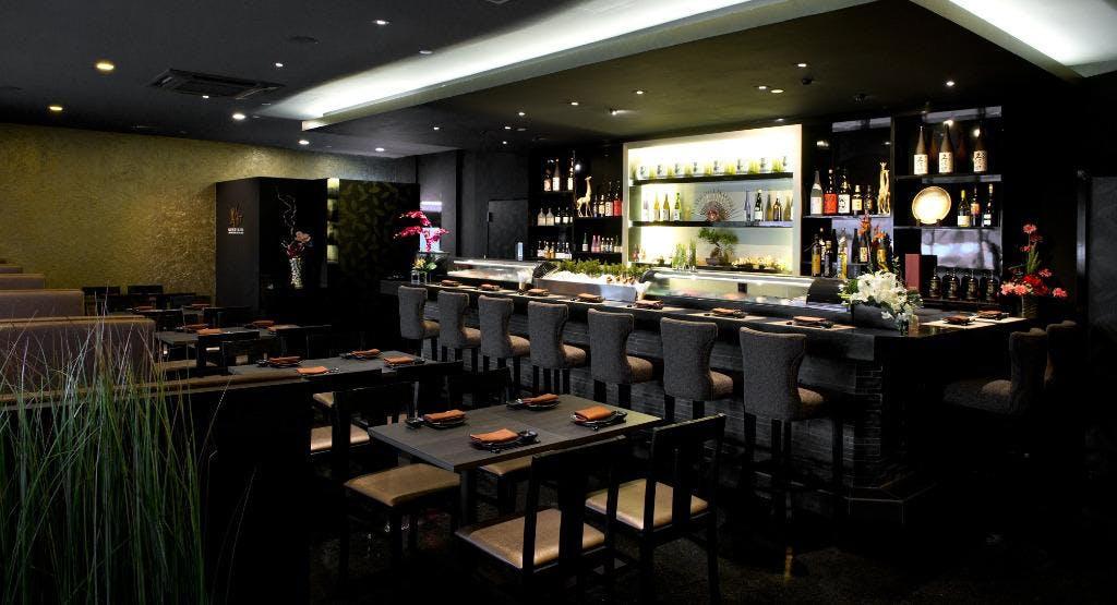 Kuro Kin Japanese Dining Singapore image 1