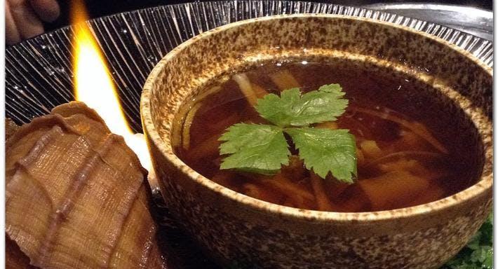 Kuro Kin Japanese Dining Singapore image 4