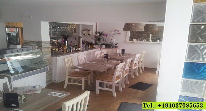 Liman Fisch Restaurant