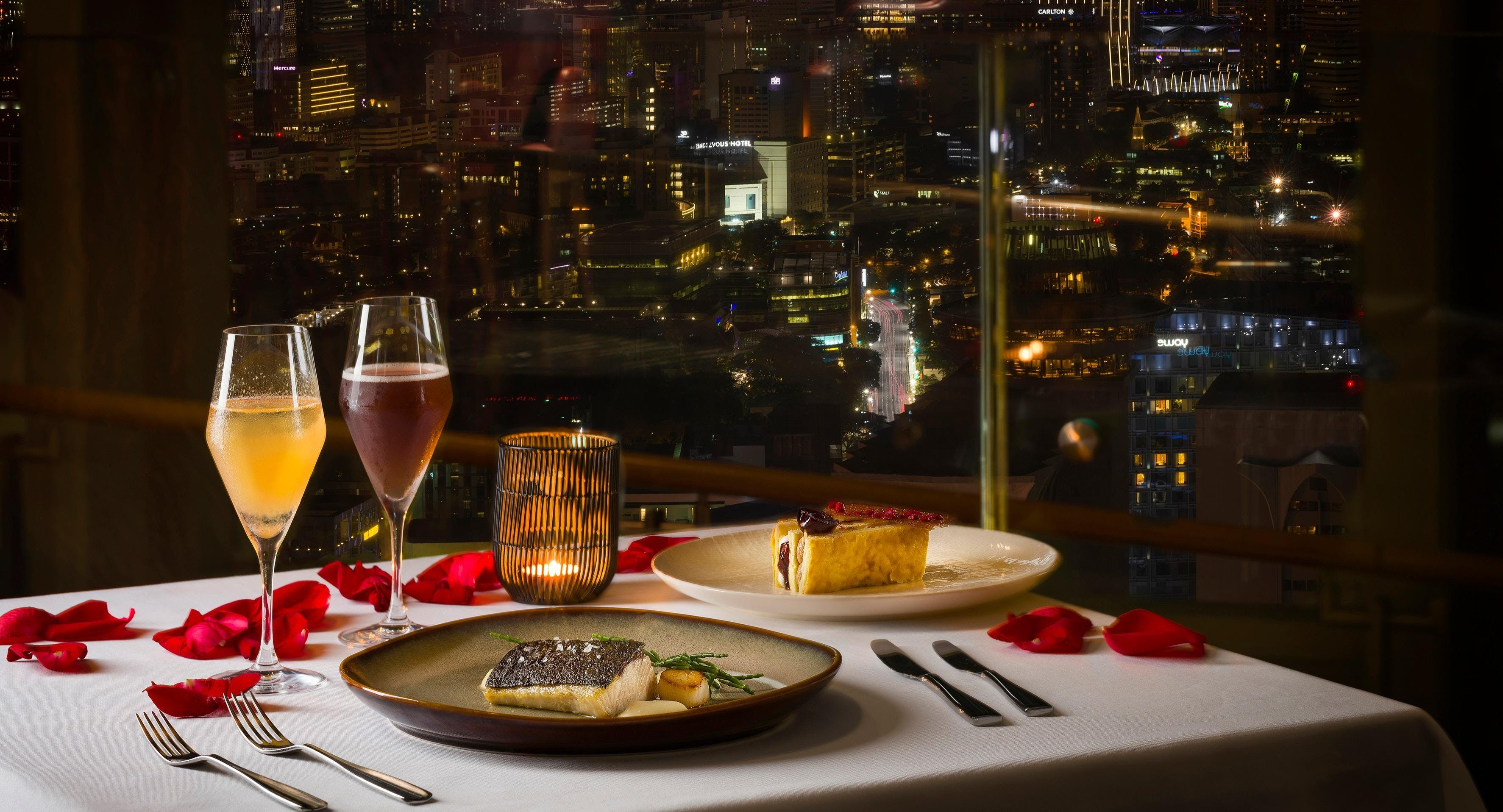 Salt Grill & Sky Bar Singapore image 1