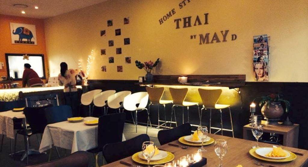 Homestyle Thai by May D Sydney image 1