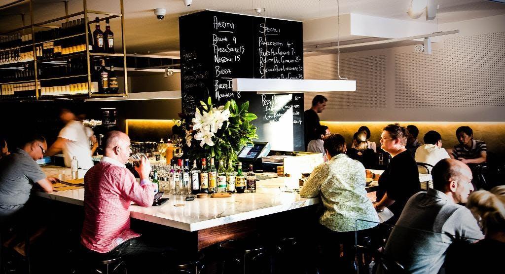 Baccomatto Osteria Sydney image 1