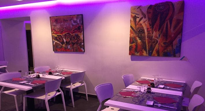 Yao Restaurant