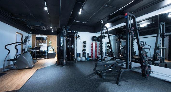 Percent Kitchen & Fitness Hong Kong image 3