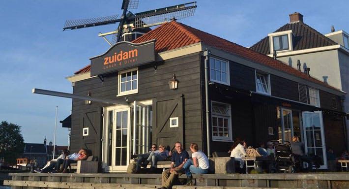 Restaurant Zuidam Haarlem image 1