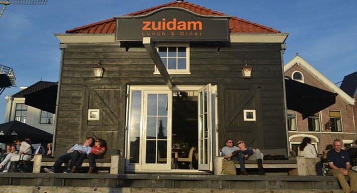 Restaurant Zuidam Haarlem image 3