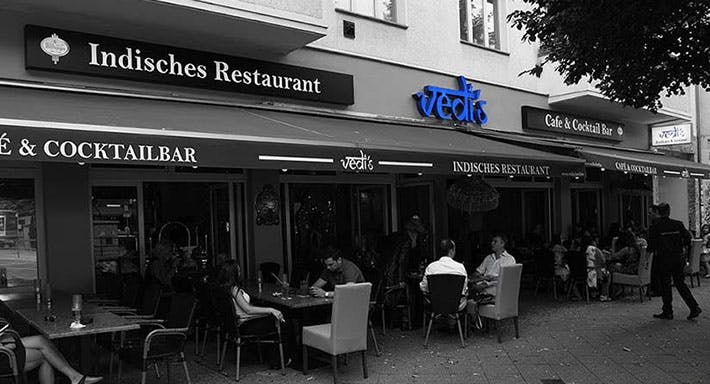 Vedi`s Indisches Restaurant & Cocktailbar Berlin image 2