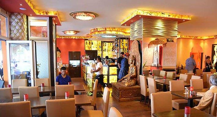 Vedi`s Indisches Restaurant & Cocktailbar Berlin image 3