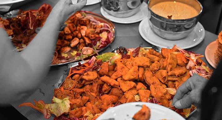 Vedi's Indisches Restaurant & Cocktailbar