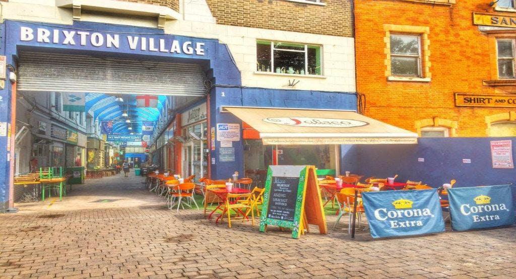 Jalisco Brixton London image 1