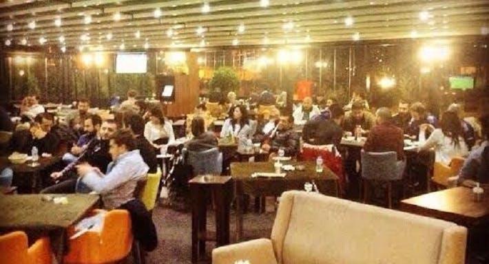 Azade Cafe & Restaurant İstanbul image 3