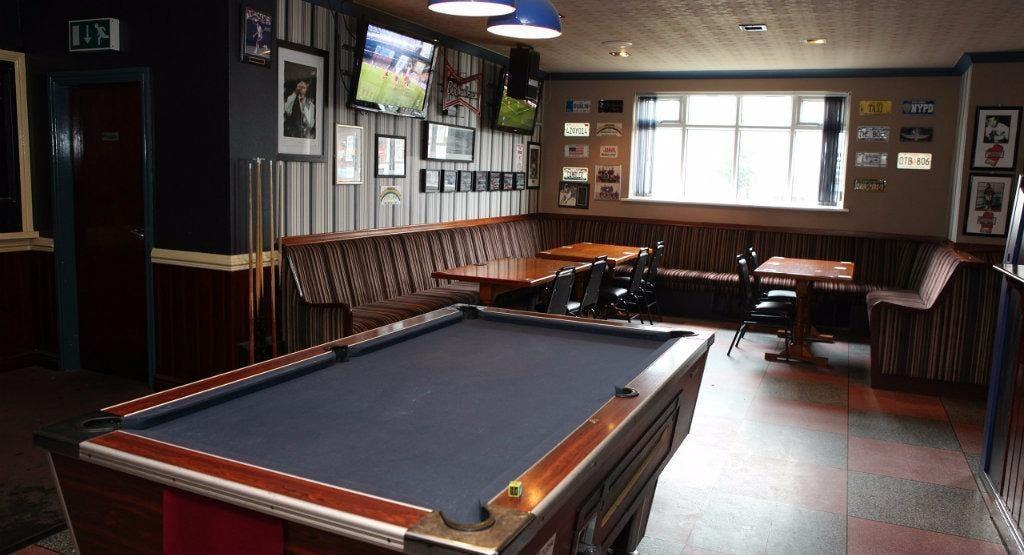The Sportsman Club Birmingham image 1