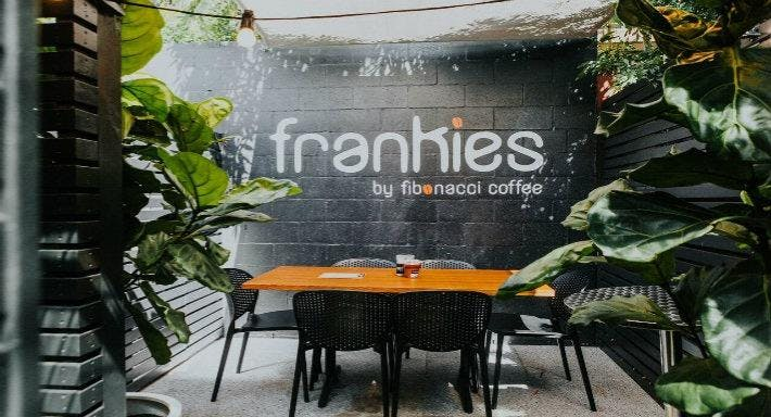 Frankies By Fibonacci Coffee