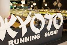 Sunrise Kyoto Running Sushi