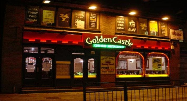 Golden Castle Liverpool image 1