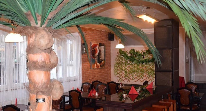 La Vida Tapas Bar & Original Spanische Küche Frankfurt image 2
