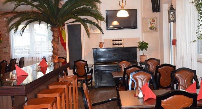 La Vida Tapas Bar & Original Spanische Küche