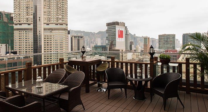 So Good Restaurant / 極意私房餐廳 Hong Kong image 6
