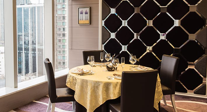So Good Restaurant / 極意私房餐廳 Hong Kong image 4