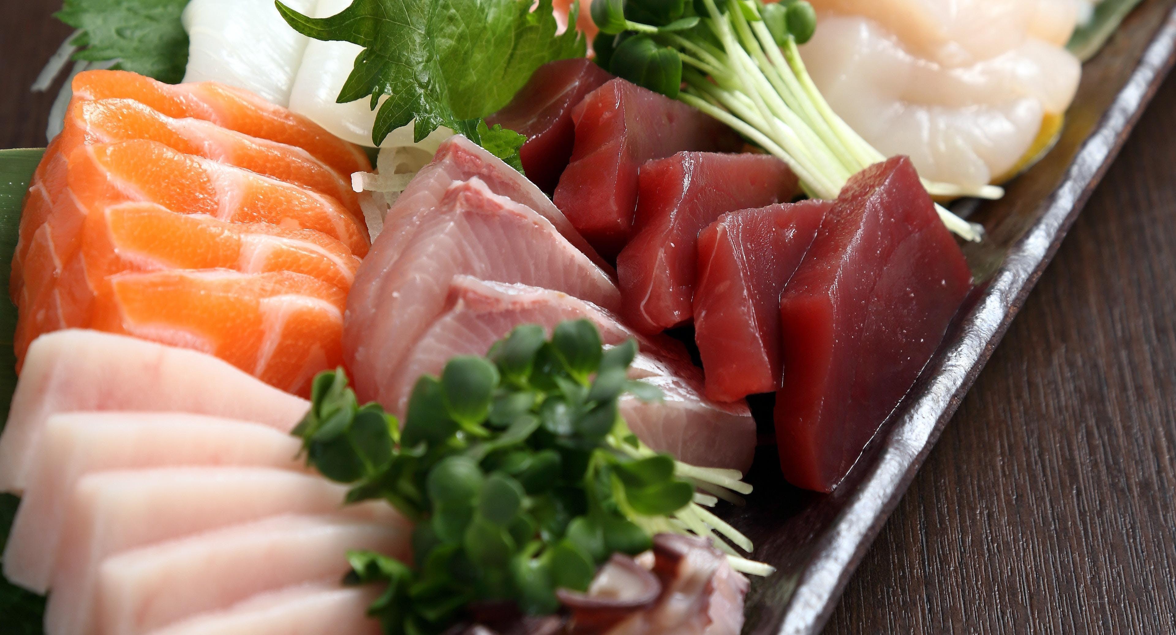 Ka Ma Do Japanese Restaurant 火間土 Hong Kong image 3