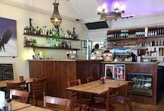Urchin Bar