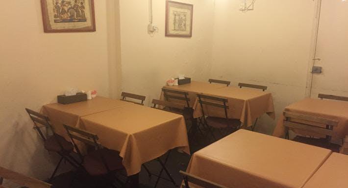 Hyatti Restaurant Hong Kong image 3