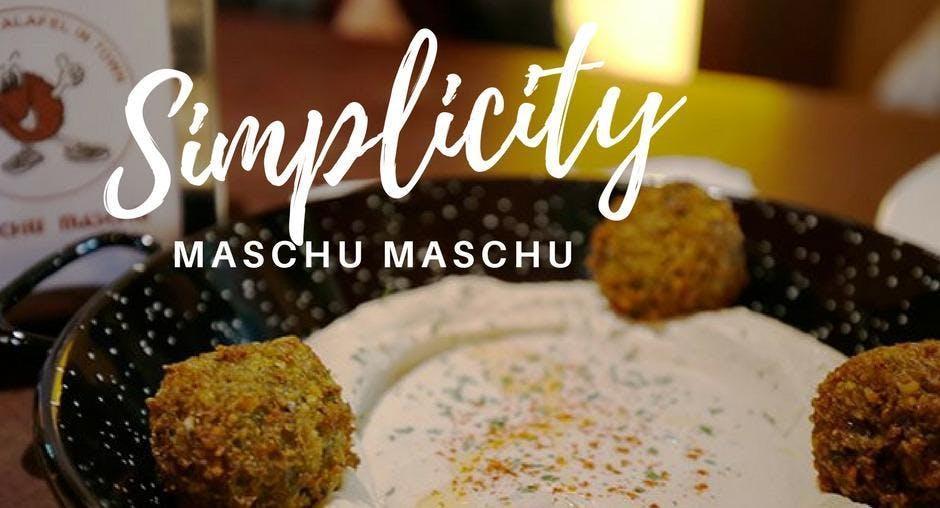 Maschu Maschu Wien image 1