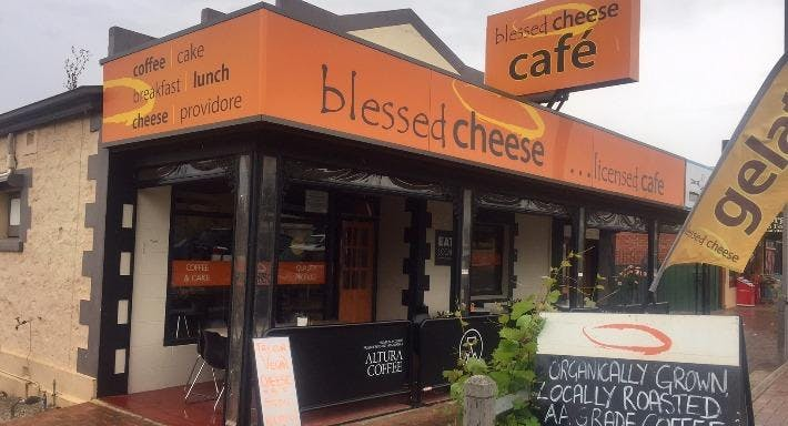 Blessed Cheese Cafe