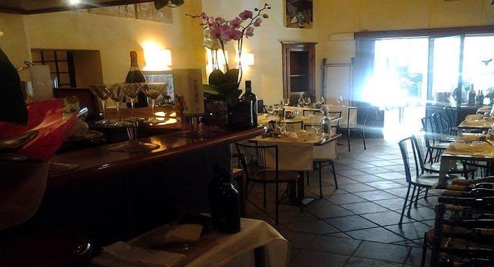 DANEL TAVERNAE Roma image 8