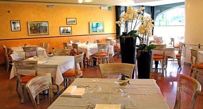 Ristorante Bellaria Almenno San Salvatore image 3