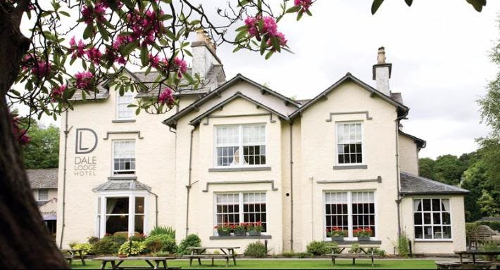 Dale Lodge Hotel and Restaurant Grasmere image 4