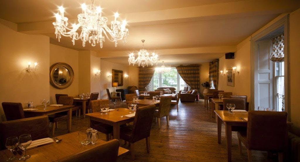 Dale Lodge Hotel and Restaurant Grasmere image 1