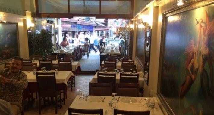 Gritti Restaurant Istanbul image 3