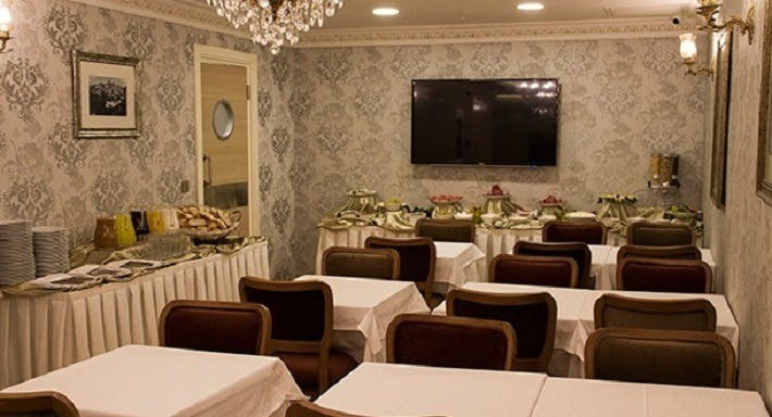 Gritti Restaurant İstanbul image 1